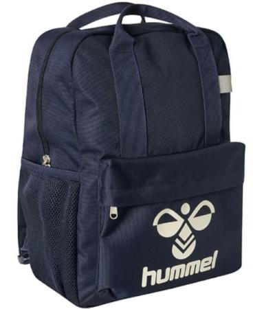rygsæk 4 årig hummel navy blå rygsæk til børnehavebarn gave 4 år dreng