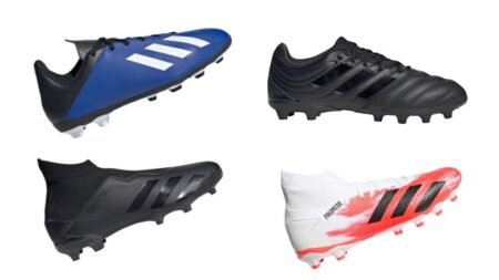 fodboldgave gave til fodboldspiller fodboldstøvler adiddas fodboldsstøvler til børn gave til fodboldspiller gave til fodboldpige
