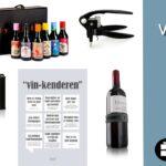 15+ Gaveideer til vinelskeren – vin gaver 2021