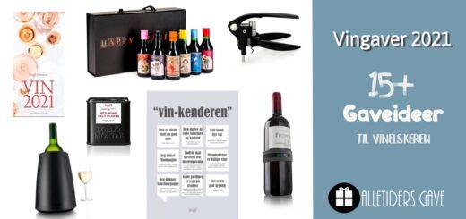 gaveideer til vinelskeren, gaveideer til vinelsker, gave til vinelsker, god vingave, vingaver 2021, vin i gave, de bedste gaver til vinelskeren, julegaver til vinelskeren, gaver til til vinelskeren, gave til ham der elsker vin, gave til hende der elsker vin, gave til vintusiast, gadget til vinelskere