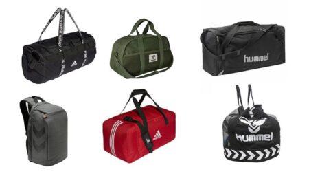 sportstaske fodbold fodboldgave sportstaske til børn hummel boldnet fodbold boldnet sportsrygsæk til børn rund sportstaske