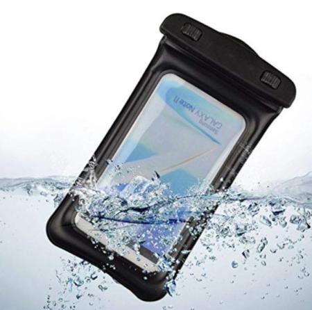 vandtæt mobiltaske vandtæt iphone cover hold telefon vandtæt på SUP hav cover alletidersgave
