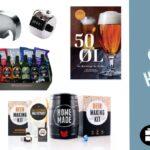 15+ Ølgaver – gaveideer til ølelskeren