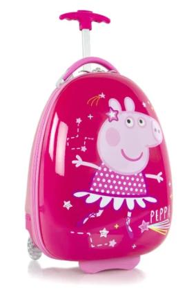 gurli gris børnekuffert peppa pig børnekuffert gurli gris kuffert til børn