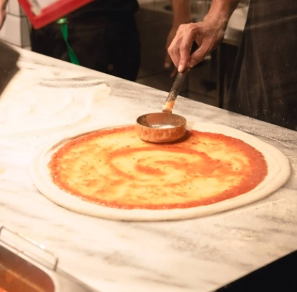 pizza oplevelse pizza kursus lær at lave pizza i stenovn kursus pizzakursus nordjylland