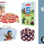 Rasmus Klump gaveideer til børn