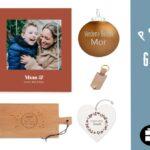 20+ Personlige gaver til mor